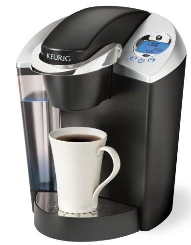Keurig B60 single cup coffee maker