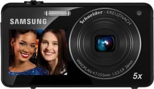 Samsung PL120 Camera